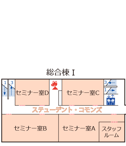 総合2階1