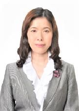 福井小紀子先生