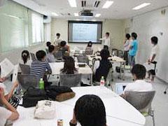 基礎セミナー報告会2012